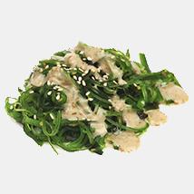 Салат «Чукка»